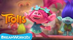 """""""Can't Stop The Feeling!"""" Official Movie Clip 