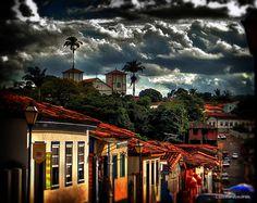 Pirenópolis - Goiás - Brazil by www.clauamorim.com.br, via Flickr