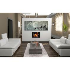 $310  23.5 T x 60 L   Megan Duncanson 'Solitude' Metal Wall Art   Overstock.com
