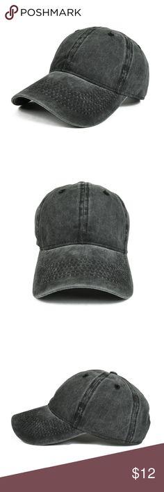 "NEW Men Women Baseball Cap Material: 100% Cotton Net Weight : 2.8 ounces (80 gram) Size: Adjustable, fit to 21.6""-23.6"" head circumference Accessories Hats"