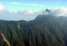 Pico Bonito parque - la ceiba