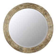 Cooper Classics Kettler Mirror