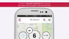 FotoSkin, app para la prevención y diagnóstico precoz del cáncer de piel