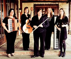 Thursday July 25 PM Tent Concert Hall Cherish the Ladies has become the most successful and sought after Irish-American group in Celtic music. Accordion Sheet Music, Norwegian Epic, Celtic Christmas, Erin Go Bragh, Celtic Music, Irish American, Irish Traditions, World Music, Concert Hall