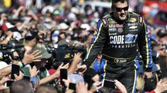 On Wednesday, three-time NASCAR champion Tony Stewart announced that he would retire from NASCAR Sprint Cup competition next year.After the driver confirmed what many had suspected, several in the ...