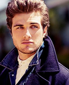 Beau Mirchoff... I'm Team Matty for sure