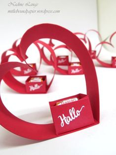 Stampin' Up! Orientpalast Gastgeschenk Goodie Hochzeit Valentinstag Ferrero Verpackung