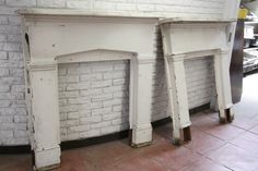 Fireplace Mantles Mantles And Mantle Ideas On Pinterest
