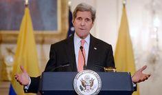 Kerry: Trump ve Cruz'un sözleri bizi mahcup ediyor