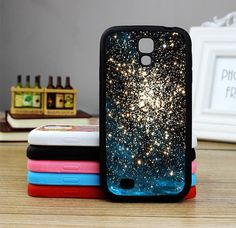 Universe Samsung Galaxy s5 case Samsung Galaxy s4 by nanaCases, $6.99
