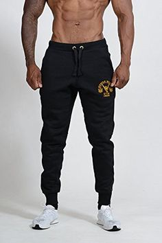 Mens New Slim Fit Muscle Works Gym Tapperd In Track Suit Jogging Bottoms Training Pants Black--24.95 Check more at https://www.uksportsoutdoors.com/product/mens-new-slim-fit-muscle-works-gym-tapperd-in-track-suit-jogging-bottoms-training-pants-black/