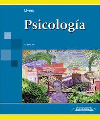 Psicología / Myers, David G. http://mezquita.uco.es/record=b1803905~S6*spi