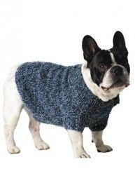 19 Manteau de chien