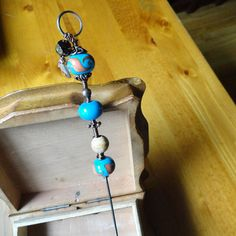 A La Carte Desert Caravans Wire Wrapped and by CanoodlesJewels, $19.00