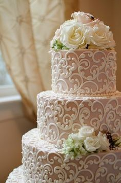 Choosing the Wedding Cake: Do Your Homework