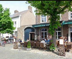Eijsden La Meuse for Café