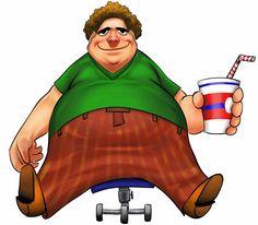 Los investigadores de la obesidad, premios BBVA