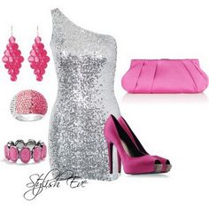 Trendy Spring/ Summer 2013 Outfit - Maybe-when-I'm-30-silver