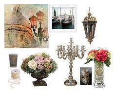 Venice Table