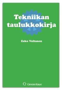 Tekniikan taulukkokirja / Esko Valtanen / 21.p.