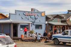 15 Extremely Tiny Restaurants In Alaska That Are Actually Amazing