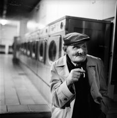 by Stephen Vanfleteren Black And White Portraits, Black White Photos, The Magnificent Seven, Old Age, Life And Death, Old Photos, Street Photography, Road Trip, Interview