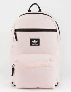 Tilly's ADIDAS Originals National Backpack Found on my new favorite app Dote Shopping Addidas Backpack, Backpack Purse, Jansport Backpack, Pouch Bag, Mochila Adidas, Cute Backpacks For School, Cool Backpacks, Teen Backpacks, Leather Backpacks