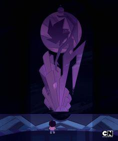 steven & pink diamond