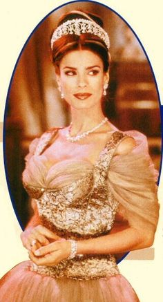 princess gina day of our lives