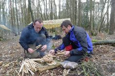 Elementary Wilderness Bushcraft Course.  Get comprehensive instruction in the cornerstone skills of bushcraft. #bushcraft #training #course £629 Find out more here: http://frontierbushcraft.com/courses/elementary-wilderness-bushcraft/