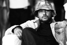 "Listen to schoolboy Q - ""Latch"""