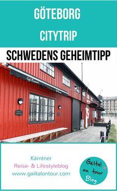 Tipps für deinen Kurztrip nach Göteborg. Schwedens Juwel mit seiner wunderschönen Altstadt #Haga, dem Schärengarten und den vielen Lokalen und Restaurants. Ein Highlight für Familien ist der Vergnügungspark #Liseberg