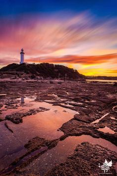 The Norah Lighthouse