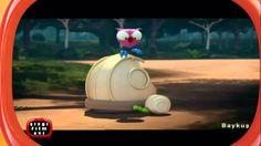 Süper Baykuş - Seçilmiş Kişi - Minika go | Türkçe çizgi film izle