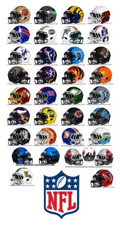 0c7eac59dfb44 23 Best Football Helmets images in 2019