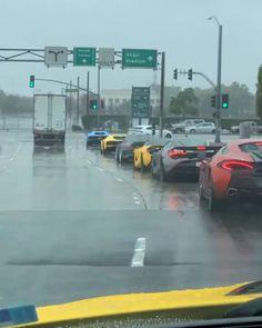 Exotic Sports Cars, Cool Sports Cars, Exotic Cars, Cool Cars, Bugatti Cars, Lamborghini Cars, Top Luxury Cars, Street Racing Cars, Mc Laren