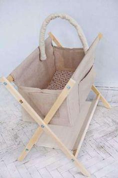 Колыбель ( детская раскладная кроватка ) Днепропетровск - изображение 3