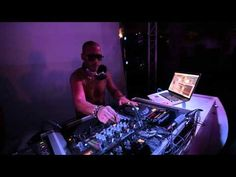 rafik deejay from paris 2014