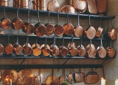 Roses and Rust: Have you Caught on to Copper