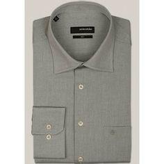 Overhemd Seidensticker Grijs