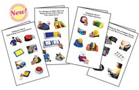 Enabling Devices - activity guides for communicators - making the most of various messages