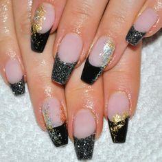 .@nailsbyeffi | #nailsnailsnails #nailart #nailswag #nailblog #naglar #nailartist #nagelkonst... | Webstagram