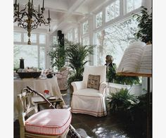 Libby Cameron, LLC | Interior Design I like this for some reason and I don't know why.