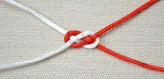 Knot tutorials http://lc.pandahall.com/articles/sub-category-16-knotting-techniques-p1.html