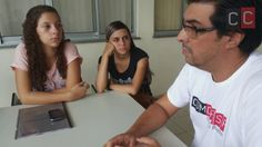 DebatePapo com alunos na UFRRJ-IM #ComCausa