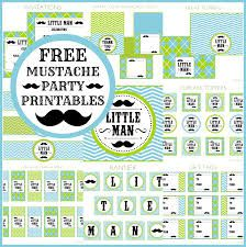 ideas for baby shower boy party - Google Search