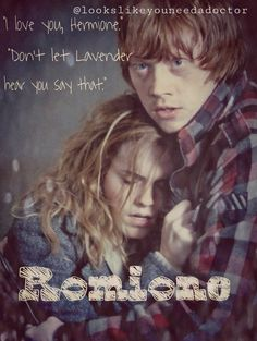 What's up eith all this Romione stuff