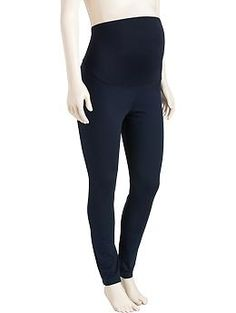 8a1df3f9c01e8 Full-Panel Heavyweight Leggings   Old Navy Cute Maternity Outfits, Old Navy  Maternity,