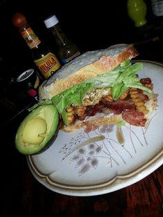I love BLT's Natural Flavors, Tacos, Mexican, Ethnic Recipes, Food, Essen, Meals, Yemek, Mexicans