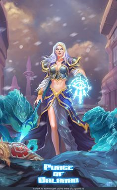 Let's share our favorite Warcraft fan-art! - Page 141 - Scrolls of Lore Forums